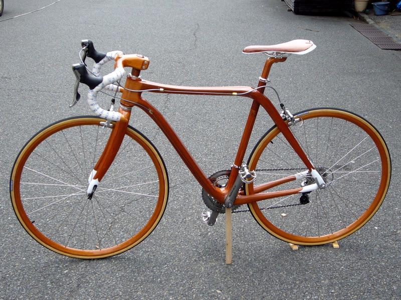 佐野末四郎って何者!?木製自転車の価格は?実際に走れるの??