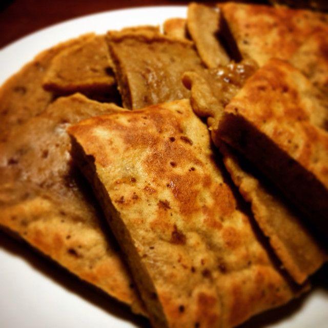 岩手の素朴な味「なべやき」の作り方!三陸鉄道乗ったら食べたい!!