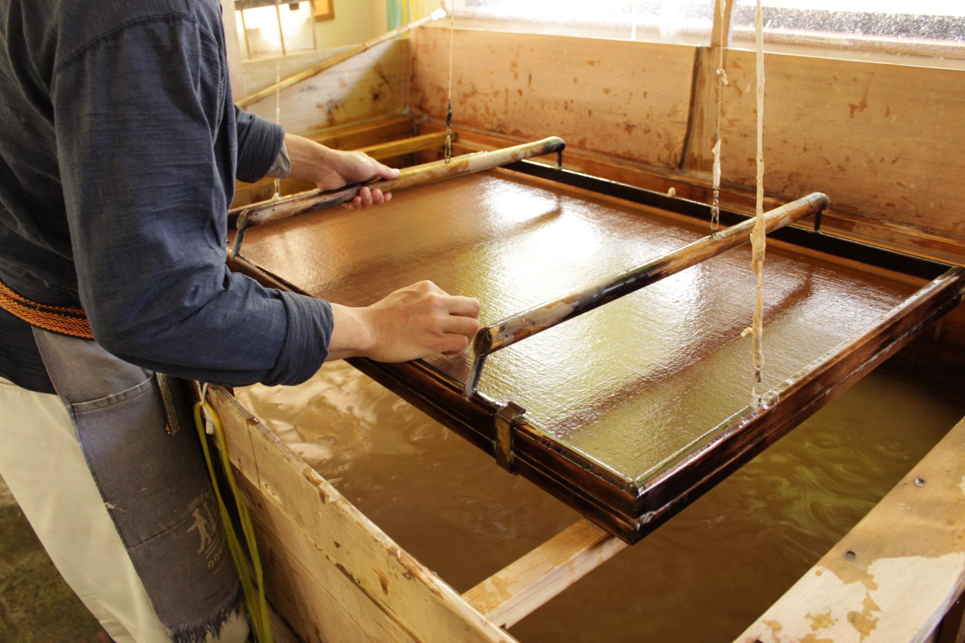 「和紙」が無形文化遺産登録!日本の技術が世界に認められた理由とは?