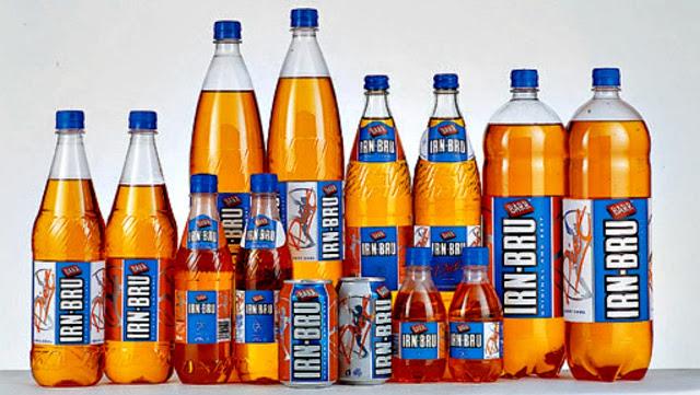 """スコットランド""""命の水""""アイアン・ブルーは日本で買える?"""