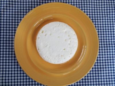 『焼きヨーグルト』が電子レンジで簡単に作れる!まるでチーズみたい!!