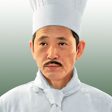 『天皇の料理番』宇佐美シェフのモデルになった?「オランダの鎌さん」とは?