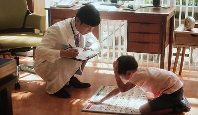 『Dr.倫太郎』サヴァンの子役演じた平林智志くんって?