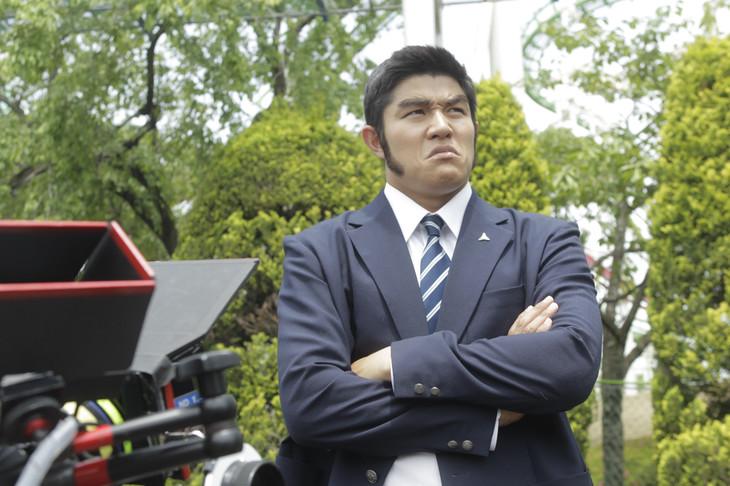 鈴木亮平の体重どうなってる?「天皇の料理番」→「俺物語!!」