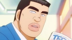 アニメ版「俺物語!!」第5話