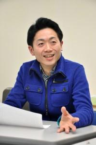 tanaka-kazuhisa