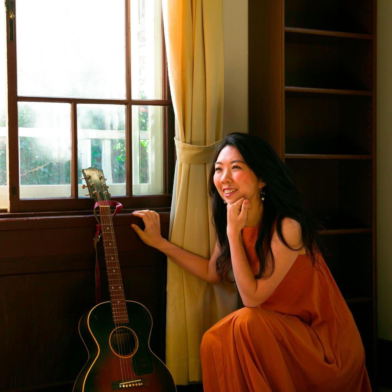 大島花子の歌が癒やされる…坂本九の娘は結婚してる?家族は?