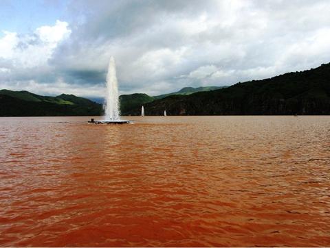 湖 の 悲劇 ニオス