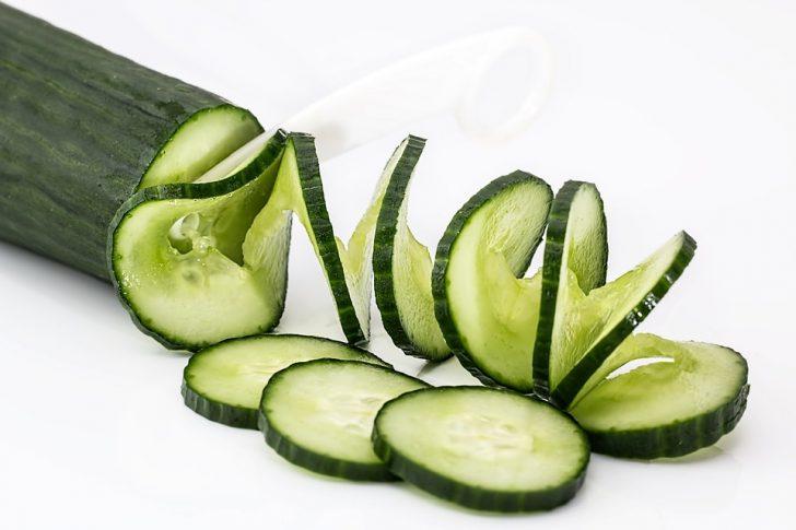 野菜、きゅうり