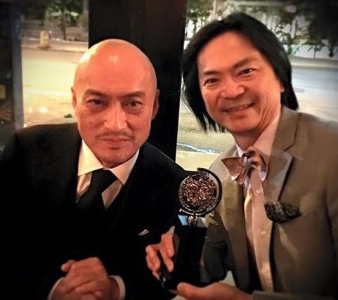 伊熊啓輔「50歳になったら指揮者になる!」ブロードウェイ史上初日本人指揮者の経歴!