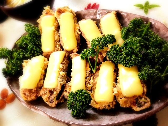 粉豆腐料理