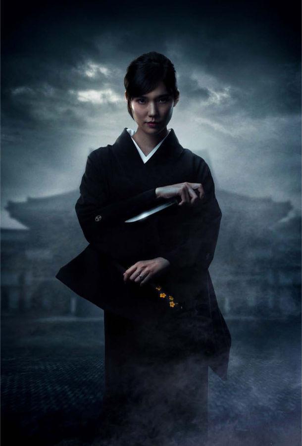 映画「ウルヴァリン SAMURAI」 出典:出典 www.bleedingcool.com