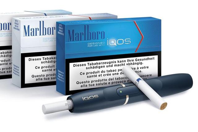 電子タバコiQOS(アイコス)とは?味はタバコと違うのか!メリット、デメリットまとめ
