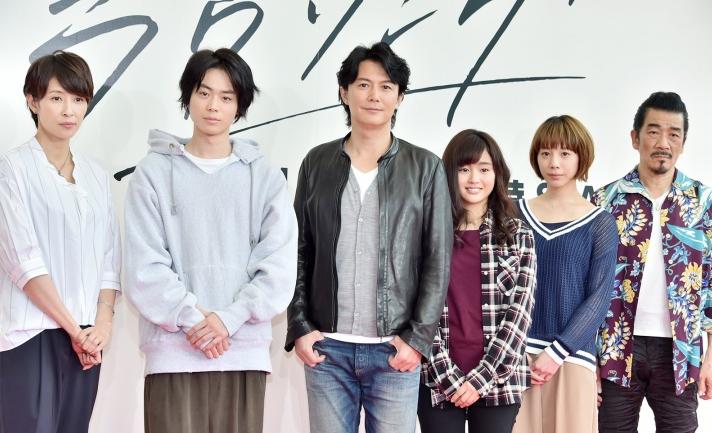 月9『ラブソング』菅田将暉が過去に出ていたのは『大切なことはすべて君が教えてくれた』