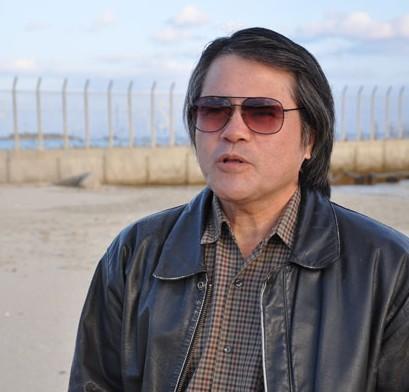 目取真俊さんが芥川賞を取った「水滴」とはどんな小説?