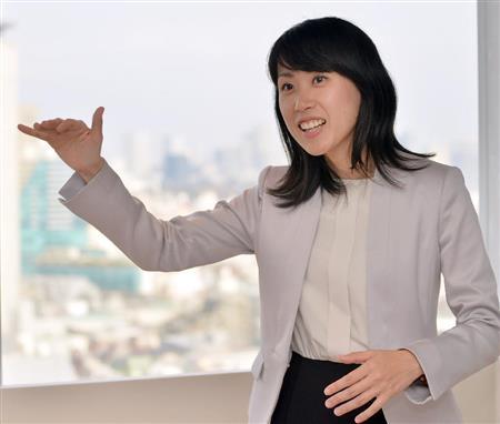 向井理紗さんの受賞した「ロレアル - ユネスコ女性科学賞」とは?日本人初の快挙!
