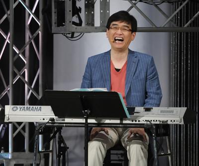 田中公平さんの経歴がスゴイ!医者の息子がアニソン作曲家へ!代表曲はあのアニメ!