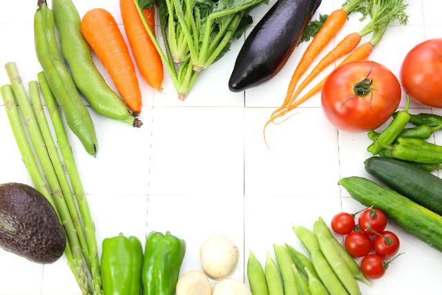 野菜 食品