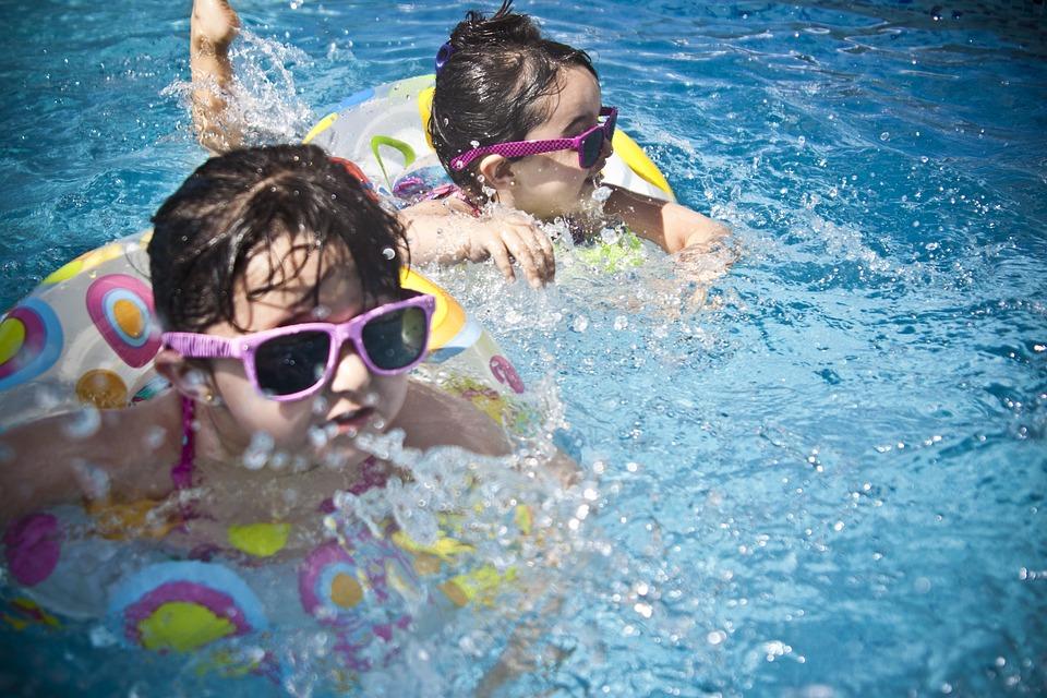 プール熱に子どもがなったらお風呂はNG?症状・対策・予防方法!