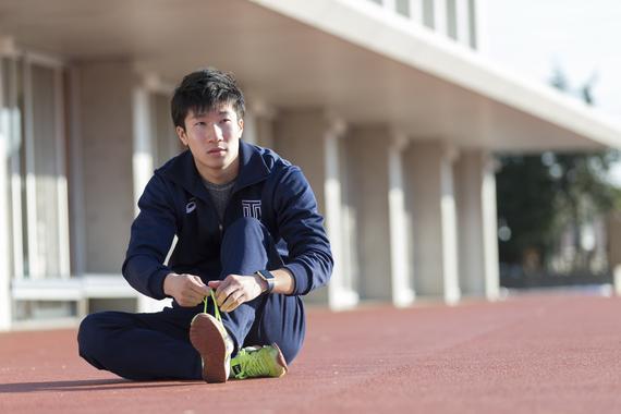 陸上・桐生祥秀選手のプロフィール!「10秒の壁」越えた!?100m9秒台の日本最速誕生!?