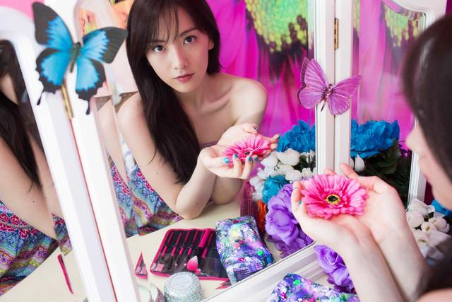 知英(ジヨン)月9主題歌「好きな人がいること」PV可愛い!蜷川実花演出!