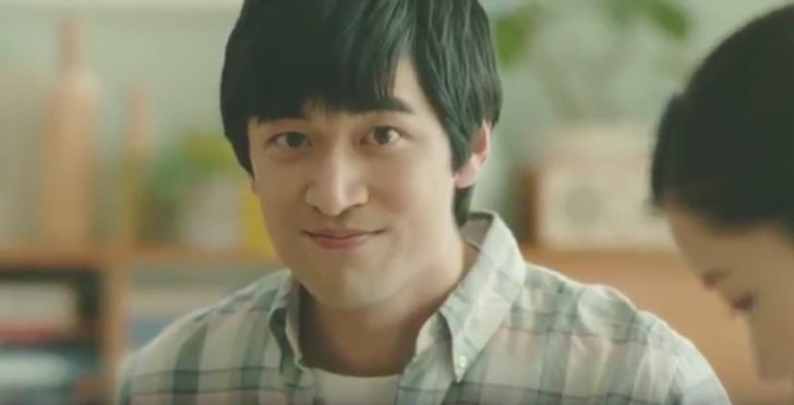 AmazonのCMお父さん役でブレイク!吉田悟郎はどんな俳優?