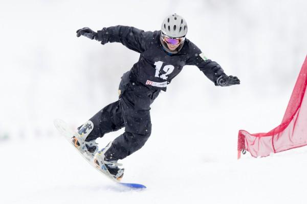 平昌パラリンピック山本篤選手のスノーボード経歴は無し?陸上銀メダリストの挑戦