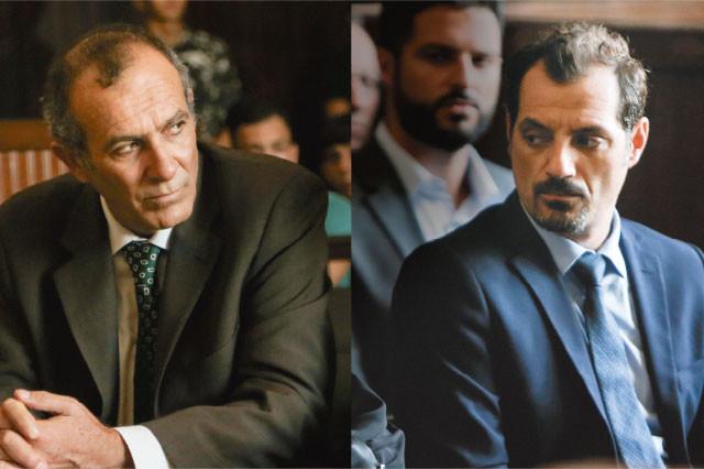 判決、ふたつの希望 原題は?感想と観る前に予習したいレバノンの歴史!